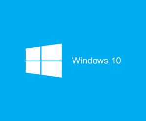 Ключ активации Windows 10 2020-2021 x64-x32