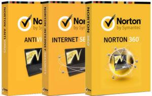 Свежие ключи для Norton на 2021-2022 год