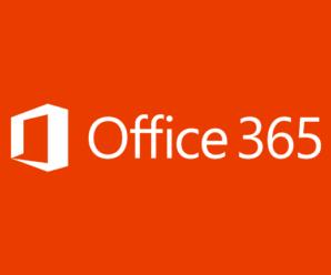 Лицензионный ключ для Office 365 на 2020-2021 год