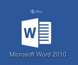 Ключи активации для Word 2010 на 2020-2021 год