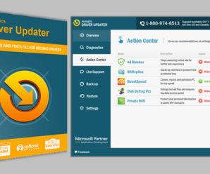 Ключи активации Auslogics Driver Updater, коды на 2020-2021 год