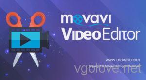 Ключи активации Movavi Video Editor 14.15