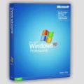 Ключи активации Windows XP SP3 2020-2021