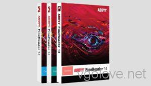 Ключ активации ABBYY FineReader 14 2019-2020 и лицензия