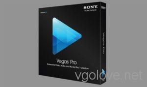 Ключ активации Sony Vegas Pro 1516 скачать