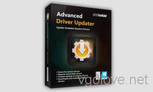 Бесплатный ключAdvanced Driver Updater
