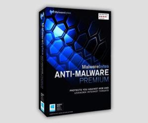 Ключи активации Malwarebytes Anti-Malware Premium 2020-2021
