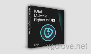 Ключ активации IObit Malware Fighter 7-8