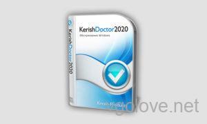 Ключ активации Kerish Doctor 2020
