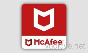 Коды и ключи активации McAfee 2019-2020