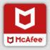 Коды и ключи активации McAfee 2020-2021