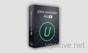 Лицензионный ключ Iobit Uninstaller Pro 9.4