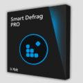 Лицензионный ключ Smart Defrag 6.2.5 Pro 2019-2020