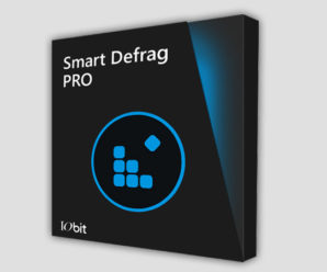 Лицензионный ключ Smart Defrag 6.3.5 Pro 2019-2020