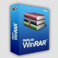 Скачать WinRar c ключом на русском 2020