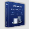 Acronis Disk Director 12 с ключом активации 2020-2021