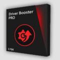 IObit Driver Booster 6.3. Pro лицензионный ключ 2019
