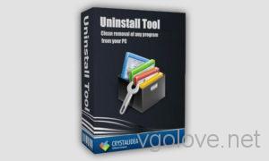 Uninstall Tool 3.5.7.5610 с ключом активации 2019