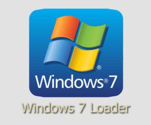 Бесплатный активатор Windows 7 Loader x64-x32 2020-2021