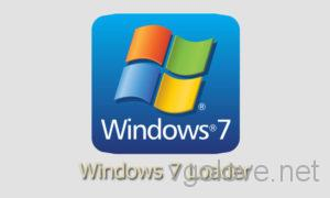 Активатор Windows 7 Loader x64-x32