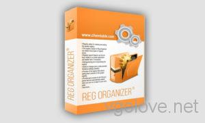 Лицензионный ключ для Reg Organizer 8.20 rus
