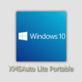 Активатор Windows 10 KMSAuto Lite Portable 2020-2021