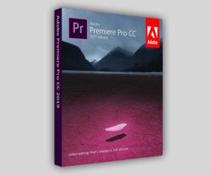 Скачать Adobe Premiere Pro x64 русская версия 2020-2021
