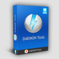DAEMON Tools Lite 10.9-11 с ключом для Widows 2019-2020