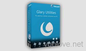 Glary Utilities Pro 5 лицензионный ключ 2019-2020