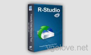 R-Studio 8.8.17 с встроенным ключом 2019-2020