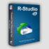 R-Studio 8-9 с встроенным ключом 2020-2021