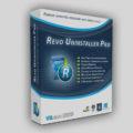 Revo Uninstaller Pro 4-5 с ключом активации 2021-2022