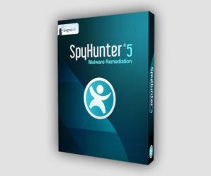SpyHunter 4-5 с ключом на русском 2019-2020