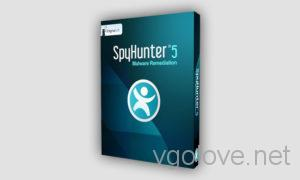 SpyHunter 4-5 с ключом на русском