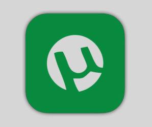 uTorrent PRO лицензионный ключ для Windows 10, 8, 7 2020