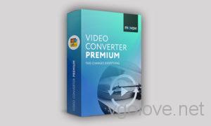 Ключи активации Movavi Video Converter 19