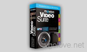 Лицензионный ключMovavi Video Suite 18