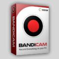 Русский Bandicam 5.1 + ключ активации 2021-2022
