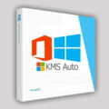 KMSAuto Net 2021 активатор для Windows 10, 8.1, 7 и Office