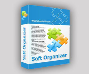 Soft Organizer Pro 8.18 + лицензионный ключ 2021-2022