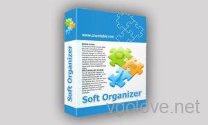 Лицензионный ключSoft Organizer Pro