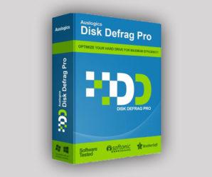 Русский Auslogics Disk Defrag Pro 10 + ключ активации