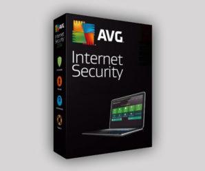 AVG Internet Security 2020-2021 бесплатная лицензия на 1 год