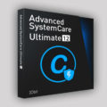 Advanced SystemCare Ultimate 12.3 + лицензионный ключ 2019-2020