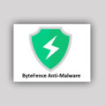 ByteFence Anti-Malware Pro + лицензионный ключ 2021-2022