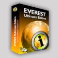 EVEREST Ultimate Edition 5.50 + лицензионный ключ 2020-2021