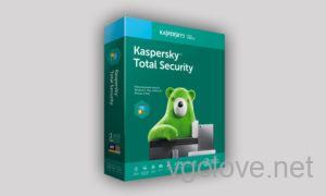 Свежие ключи для Касперский Тотал Секьюрити 2020-2021