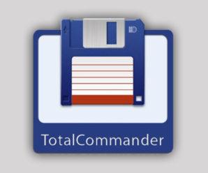 Total Commander 9.22 русская версия бесплатно 2019-2020