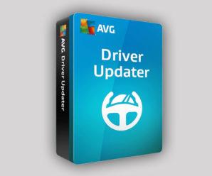 AVG Driver Updater 2.5.8 + лицензионный ключик 2021-2022