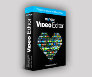 Movavi Video Editor 20.3 + лицензионный ключ 2020-2021